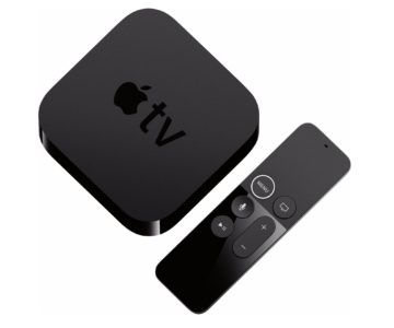 50% off 4th Gen Apple TV