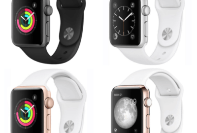 Get an Apple Watch for just $99