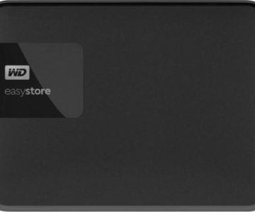 WD 2TB External Hard Drive for $65