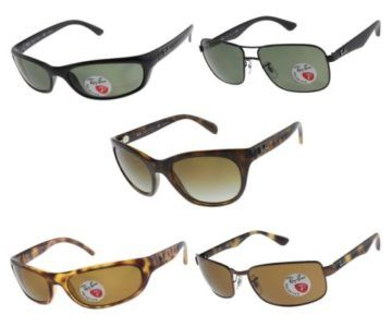 03b843e103 Ray-Ban Polarized Sunglasses on sale for  57.99 - Cop Deals