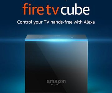 Up to $35 off a new Amazon 4K Fire TV