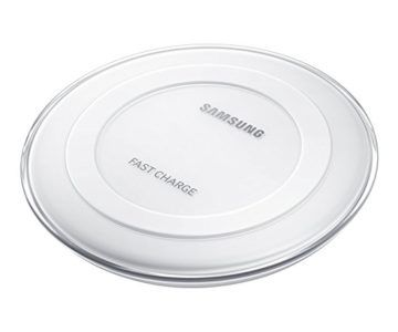 Samsung Wireless Charging Station on sale for $19.99