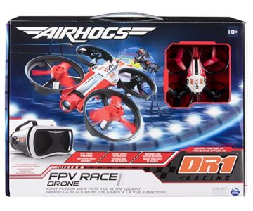 70% off Air Hogs DR1 FPV Race Drone – Only $29.99