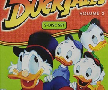 Classic Duck Tales Volume 2 on sale for just $5