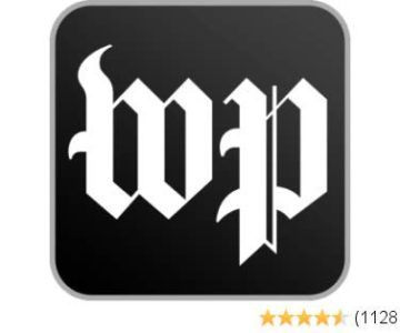 #PrimeDay Deal – 78% off Washington Post Subscription