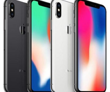 64GB iPhone X w/Warranty for $849 after coupon