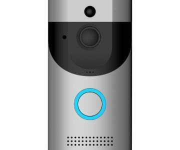 Ring Style Wireless Remote Video Doorbell for only $36.99
