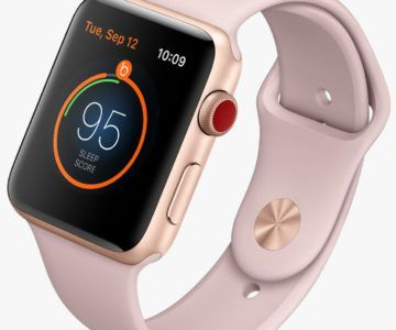 Series 3 Apple Watch – $204 with Free Shipping