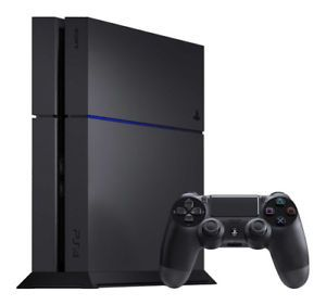 Sony Playstation 4 complete with accessories for $212