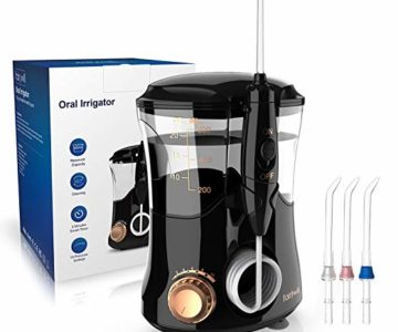 Professional Water Flosser – $18 After Coupon