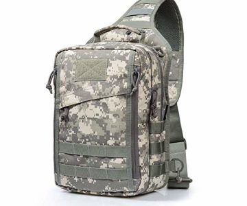 Outdoor Gear Rover Sling Pack on sale for $13.90 (normally $34)