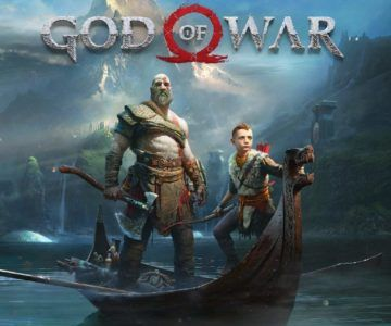 God of War 4 is on sale for $39.59