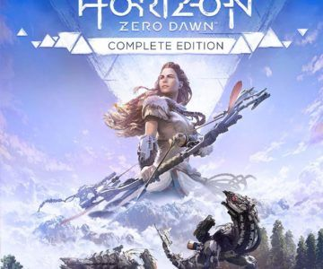 Horizon Dawn Complete Edition for #PS4 is on sale for $15.99