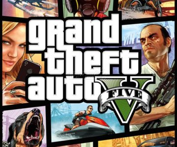 Grand Theft Auto V for Xbox One and PS4 on sale for $17