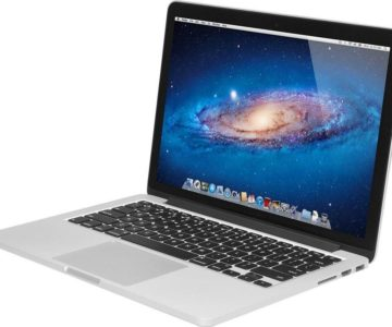 13″ Apple MacBook Pro – $339 Shipped