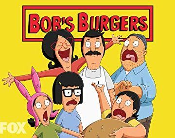 Bob's Burgers Season 9 for $3