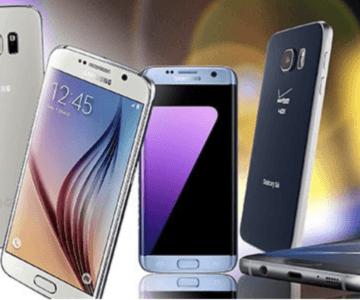 Unlocked Samsung Galaxy Phone Event – Starting at just $129