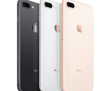 Unlocked 64GB iPhone 8 Plus for only $580