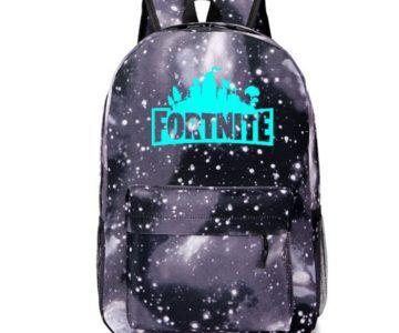 Fortnite Backpack on sale for $8