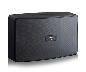 90% off VARO Portable WiFi + Bluetooth Multi-Room Speaker