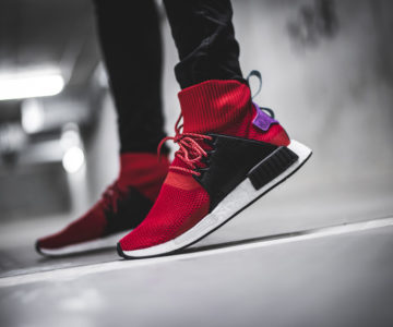 Get the adidas NMD XR1 Boot for just $50 with Free Shipping