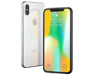 Apple iPhone X CDMA Unlocked for $799
