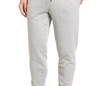 Polo Ralph Lauren Brushed Fleece Joggers for only $32