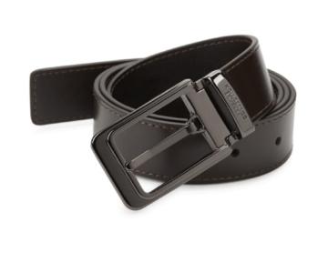 60% off Versace Men's Leather Belt