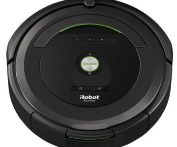 iRobot Roomba 680 for just $199