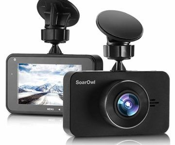 1080p Dash Cam on sale for jut $20