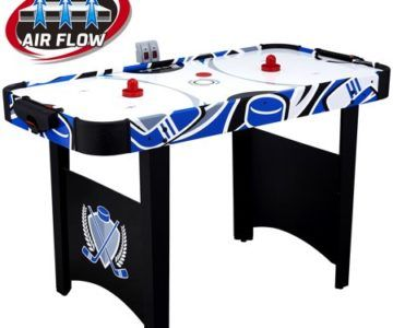 MD Sports 48″ Air Hockey Table for $33 (retail $90)