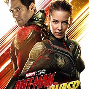 Watch Ant-Man and The Wasp in HD for only $2.99