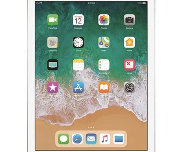 The NEW Apple 9.7″ iPad on sale for $290