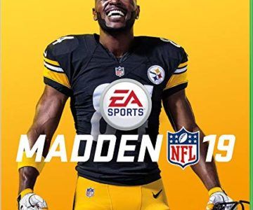 Madden NFL 19 for Xbox One on sale for $29
