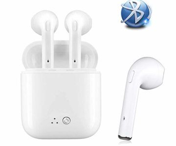 50% off AirPod Style Earbuds – Only $13.99