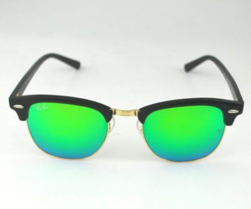 Ray-Ban Clubmaster Sunglasses on sale for $57 + Free Shipping