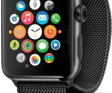 Apple Watch Series 3 w/GPS + Cellular for $220 (originally $750)