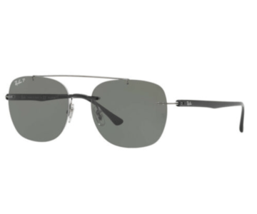 Ray-Ban Polarized Sunglasses on sale for $56 (retail $139)