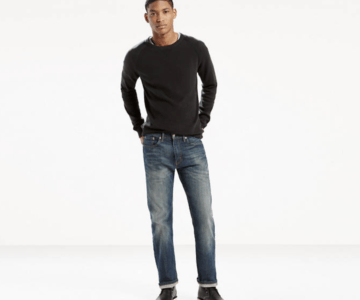 Levi's 505™ Regular Fit Jeans are just $20.99