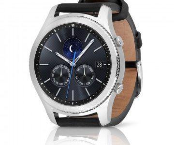 Samsung Gear S3 Smartwatch on sale for $129.95 (originally $399)