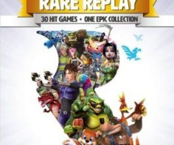 Rare Replay Xbox One for just $9