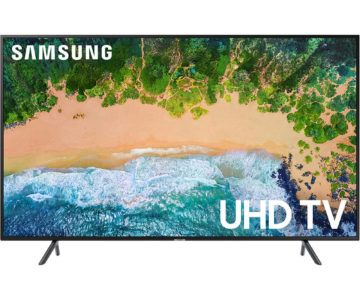 Samsung 50″ 4K UHD Smart TV for only $339.99