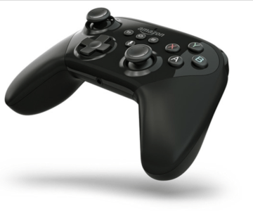 Amazon Fire Gaming Controller on sale for $9.99