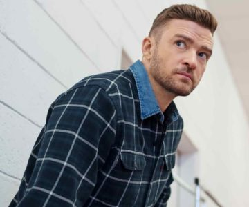 "60% off Levi's x Justin Timberlake ""Fresh Leaves"" Collection"