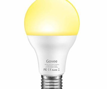 MINGER LED Smart WiFi Light Bulb on sale for just $7.79 w/Coupon