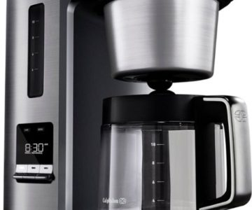SAVE $100 – Calphalon Special Brew 10-Cup Coffee Maker for $59.99