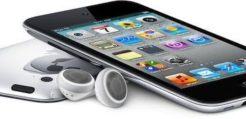 Get an Apple iPod Touch for $29.99