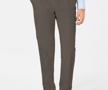 Ralph Lauren Regular Fit Dress Pants on sale for $16 (originally $95)