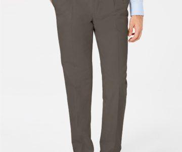 Ralph Lauren Regular Fit Dress Pants on sale for $16 (originally $95)