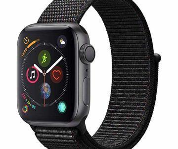 Apple Watch Series 4 w/Sport Loop NEW on sale for $349